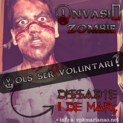 invasió zombie_voluntaris