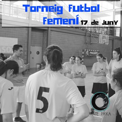 Torneig futbol femení